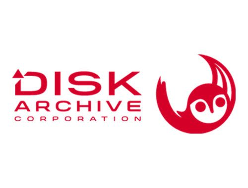 Disk Archive